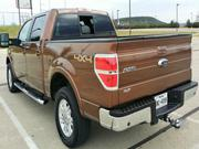 2011 Ford Ford F-150 Lariat SuperCrew Cab Pickup 4-Door
