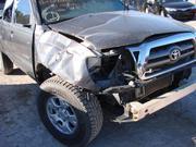 Toyota 2010 Toyota Tacoma Access Cab