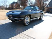 1964 chevrolet Chevrolet Corvette Black